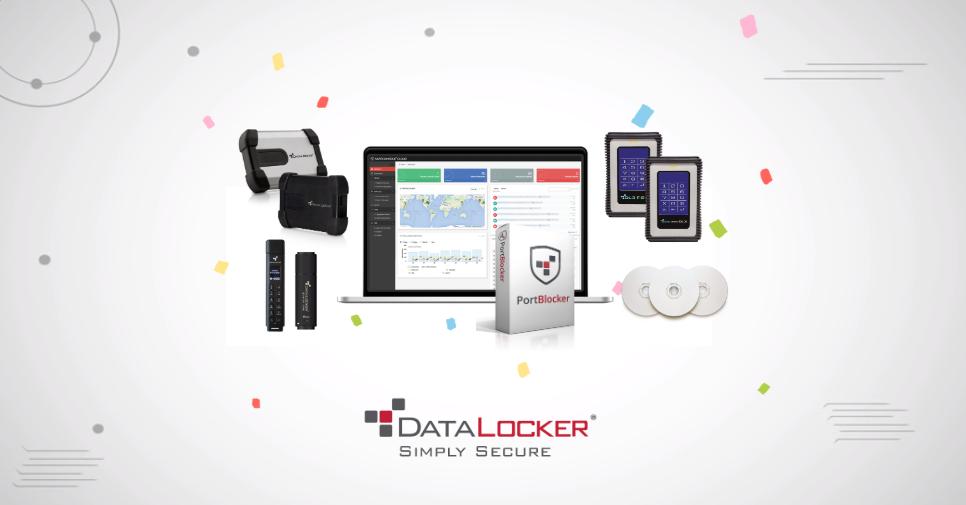 소프트와이드시큐리티, '데이터로커(DataLocker)' 새해맞이 3가지 이벤트 진행
